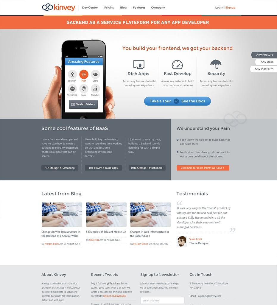 Magento Project 01