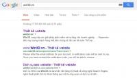 Thủ thuật tìm kiếm trên website google có thể bạn chưa biết.
